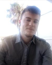 Manolis Chatzimpyrros