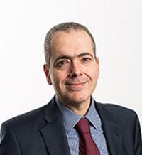 Spanoudakis George