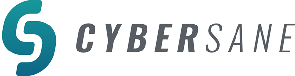 cybersane logo