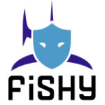 FISHY logo